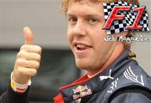 Vettel GP Corea