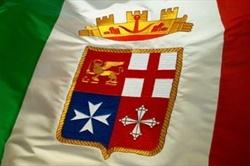 GP INDIA 2012-  Ferrari corre con bandiera marina militare