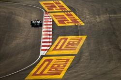 Gp India - Anteprima Pirelli