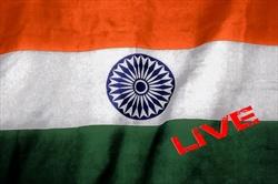Gp India - Live! - Diretta