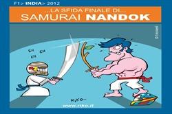 http://rikof1.blogspot.it/2012/10/sfida-samurai.html