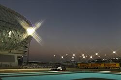 Gp Emirati Arabi - Anteprima