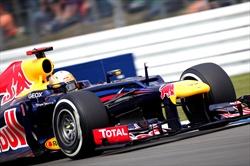 Abu Dhabi, seconde libere a Vettel - Vettel