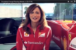 Video - Ferrari News - Gp Stati Uniti