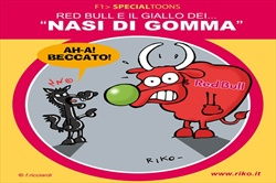 Nasi di gomma - http://rikof1.blogspot.it/2012/11/nasi-di-gomma.html