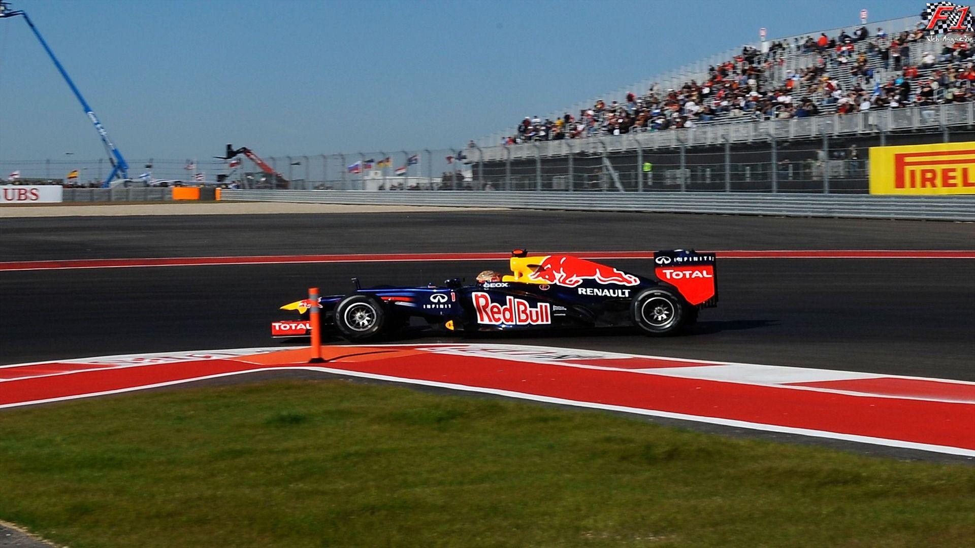 Usa, Vettel ancora il piu' veloce