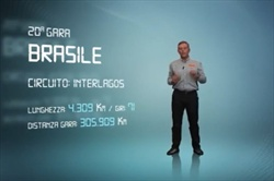 Gp Brasile - 3D Virtual Lap - 3D Virtual Lap