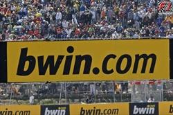 Quote Formula1 bwin