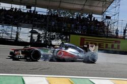 Brasile, Hamilton in pole - Gp Brasile - Qualifiche