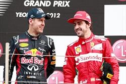 Bbc: La Ferrari analizza alcuni filmati di Vettel. -