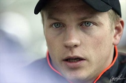 raikkonen vince il GP Australia