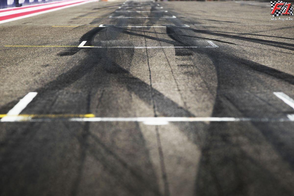 Gp Bahrain - CS Pirelli