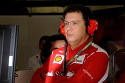 Tombazis - solo 6 alla Ferrari -