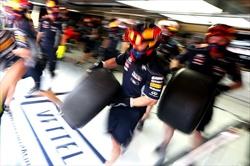 Nuove mescole in arrivo da Pirelli