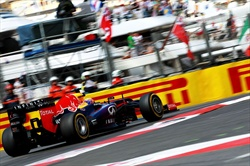 Gp Monaco - Qualifiche