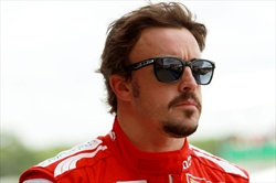 Gp Gran Bretagna - Alonso felice del terzo posto