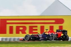 Gp Germania - Qualifiche - Vettel