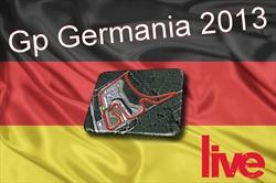 Gp Germania 2013 - Live - Diretta