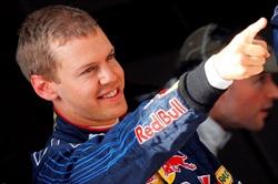 Sebastian Vettel e la Red Bull dominano le libere del Gp del Belgio