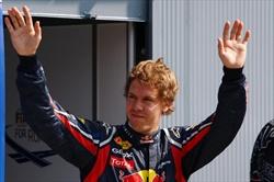 Gp Italia - Qualifiche - Vettel in pole