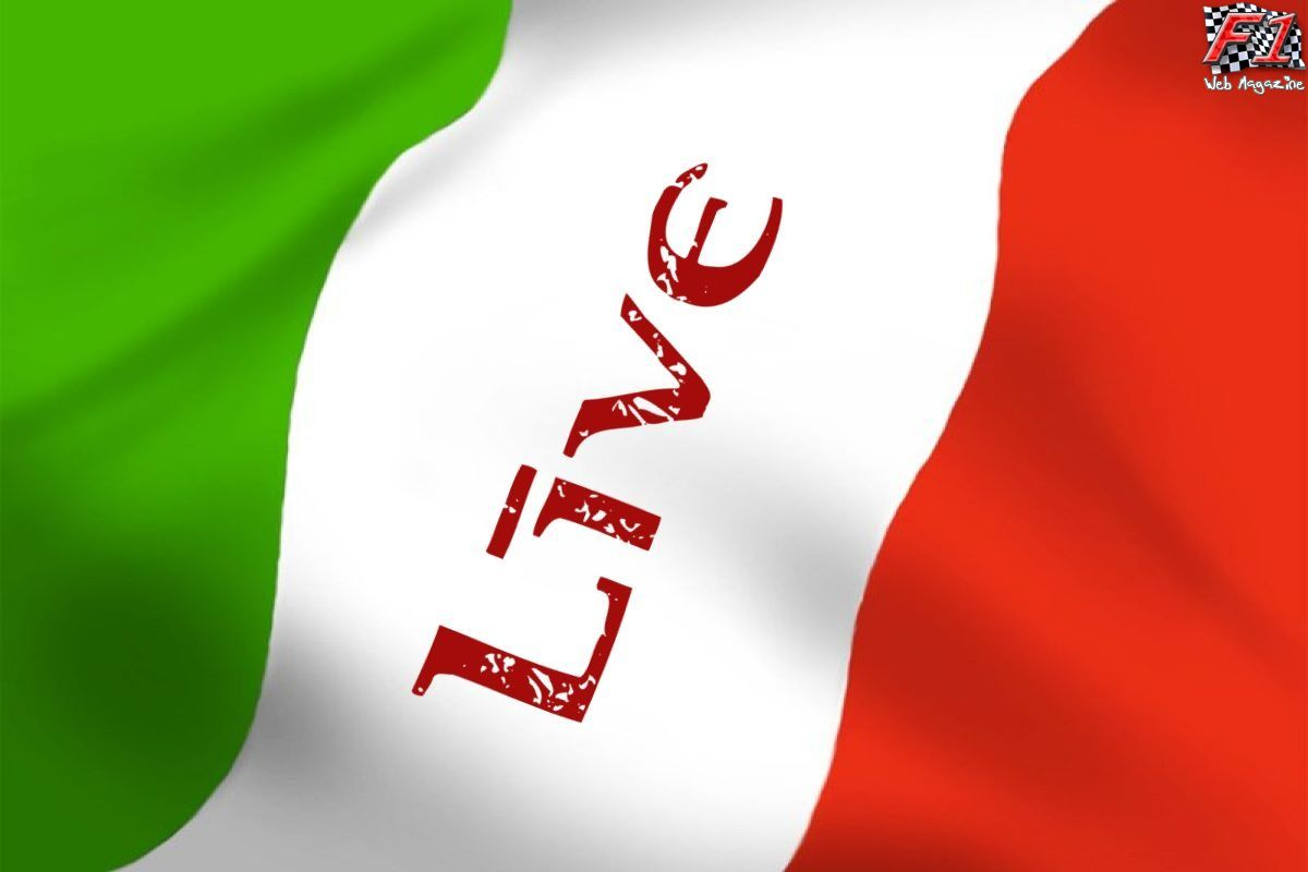 Gp Italia - Live! - Diretta