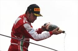 Gp Italia - Fernando Alonso
