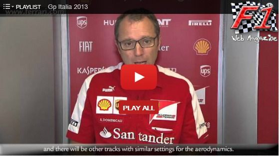 Formula1.it TV - Gp Italia