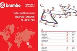 Gp Singapore - Guida al circuito