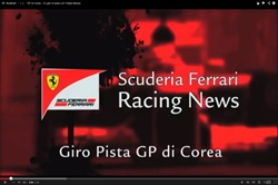 Formula1.it TV - Gp Corea del Sud