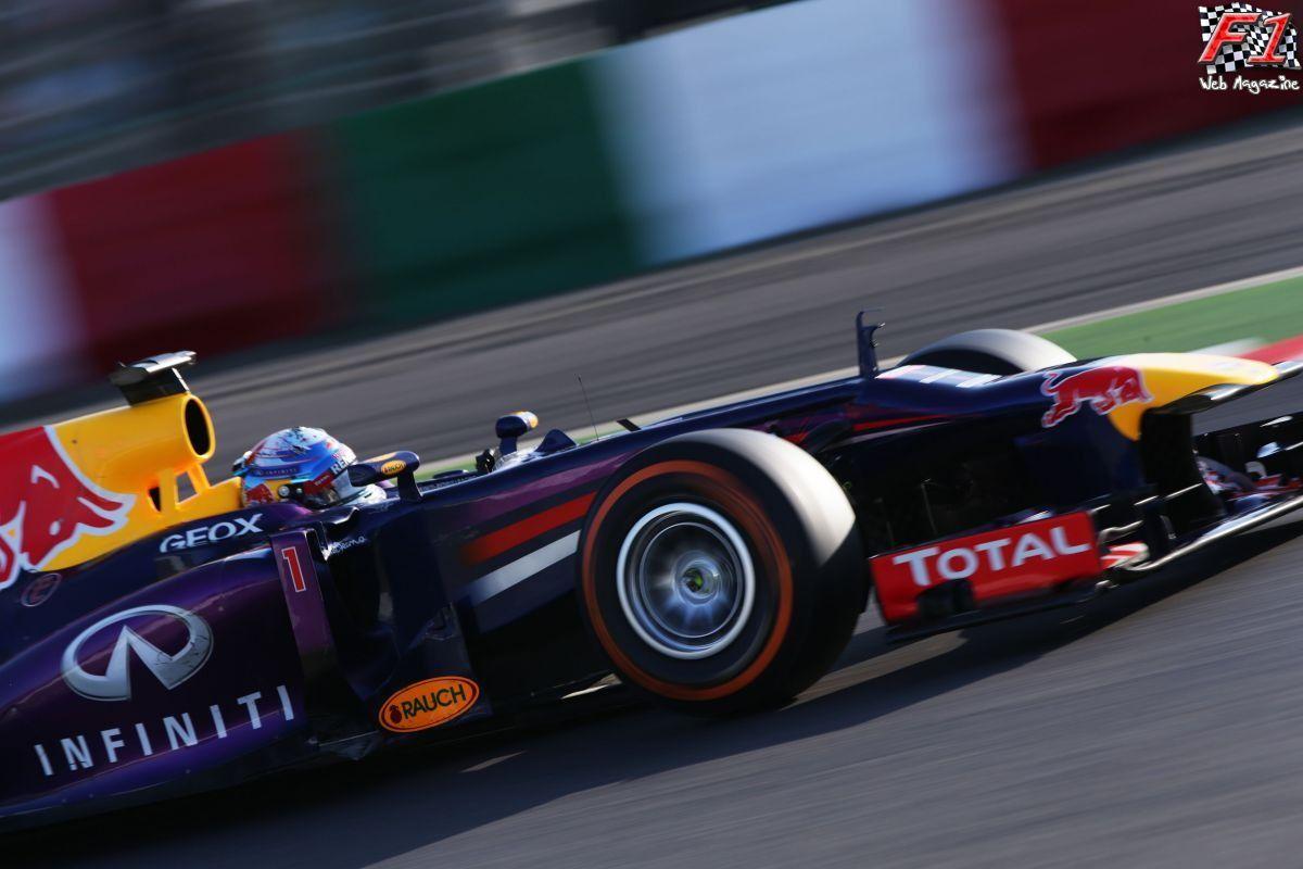Gp Giappone - Vettel
