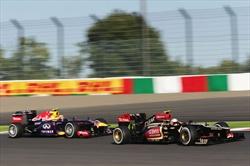 Gp Giappone - Grosjean