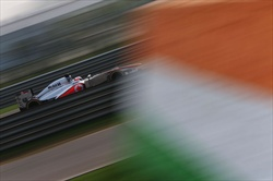 Gp - India - Qualifiche