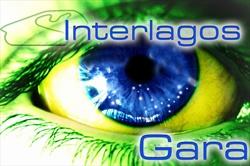 Gp Brasile - Gara