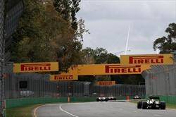 Anteprima Gran Premio F1 Australia