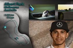 Formula1.it TV - Mercedes Gp preview - Video Mercedes anteprima Gp Australia