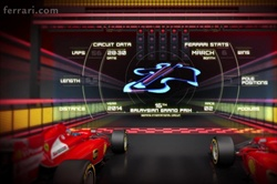 Formula1.it TV - Gp Malesia ed efficienza - Video Ferrari di anteprima sul Gp di Malesia