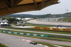 Anteprima Gran Premio Malesia 2014