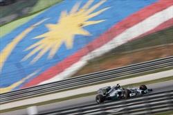 Gp Malesia 2014 - Prove libere - Gp Malesia 2014 - Foto