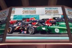 Gp Malesia 2014 - Race Edit
