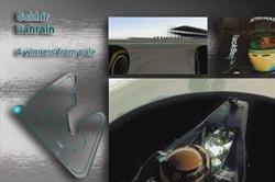Video Mercedes anteprima Gp Bahrain