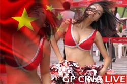 Gp Cina 2014 - Live! - Diretta - Gp Cina Live!