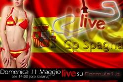 Gp Spagna 2014 - Live! - Diretta - Gp Spagna 2014 - In Diretta Formula1.it