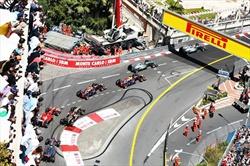 Gp Monaco 2014 - Anteprima - Gp Monaco 2014 - Anteprima