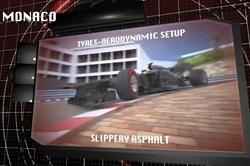 Gp Monaco 2014 - Video Tecnica