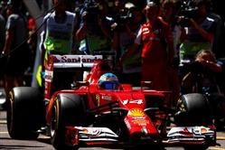 Gp Monaco 2014 - Foto qualifiche