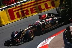 Gp Monaco 2014 - Qualifiche - Gp Monaco 2014 - Foto qualifiche
