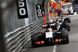 Gp Monaco 2014 - Foto gara