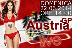 Live! Diretta Streaming Gp Austria