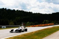 Gp Austria 2014 - Fotografie