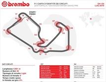 Gp Gran Bretagna 2014 - Guida al circuito